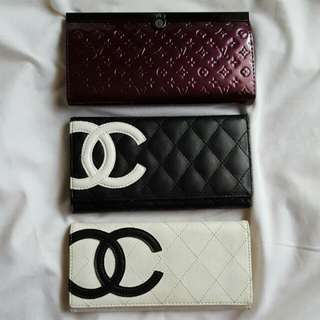 Imitation Designer Wallets
