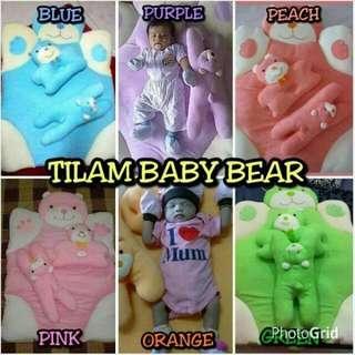 Tilam Baby Bear Comel