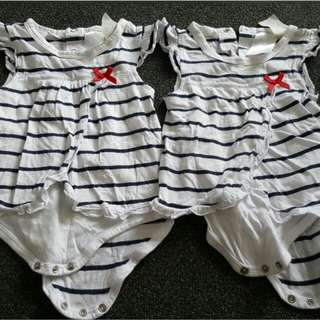 Twin Girl Clothes