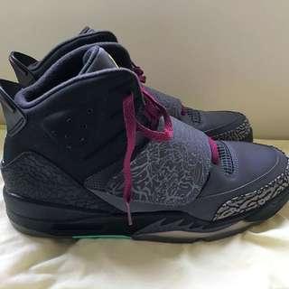 Air Jordans -sons Of Mars