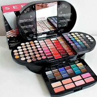 Sephora Brilliant Makeup Pallette