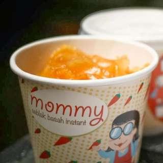 Seblak Mommy