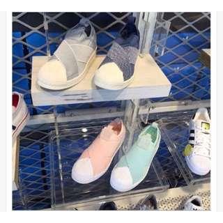 🔺Adidas originals superstar slip 繃帶鞋