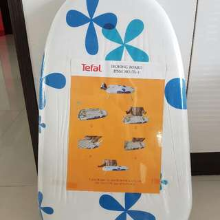 Tefal Ironing Board