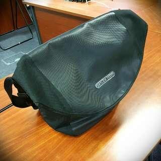 Ortlieb Sling-it PVC Courier Bag - Medium (Black)