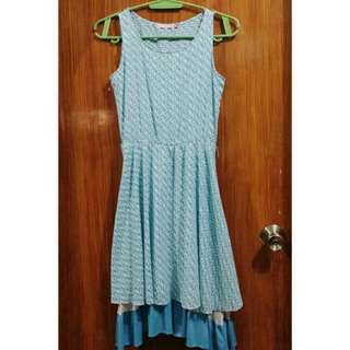 Sugar and Spice Dress 2 (for kids)