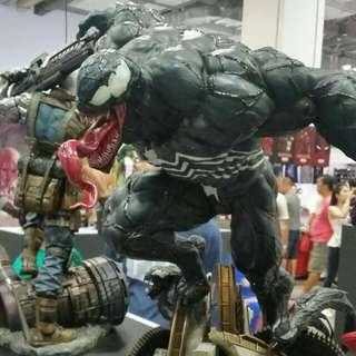 XM Studios Venom Statue (Reserved)