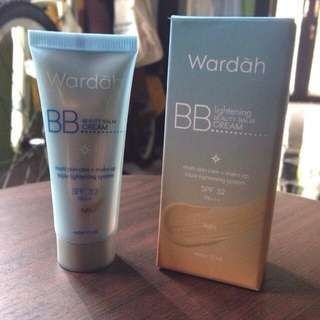 Wardah BB (Beauty Balm) Lightening Cream 15ml