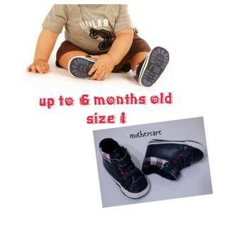 Preloved Shoes For Infants