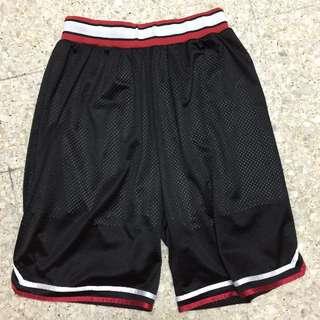 Shohoku Basketball Pants XL