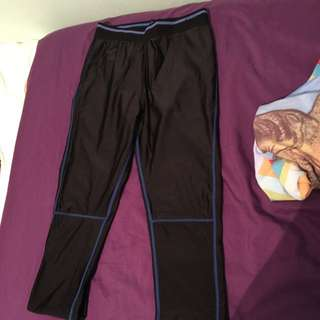 Active Wear Tights