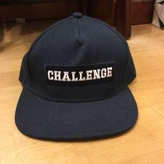 [降]Challenge 潮牌球帽 老帽 鴨舌帽