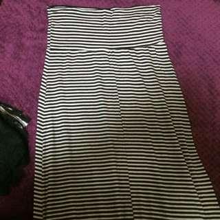 ICE Maxi Skirt