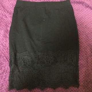 Valley Girl Middi Skirt