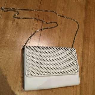 Forever New Cross Chain Bag