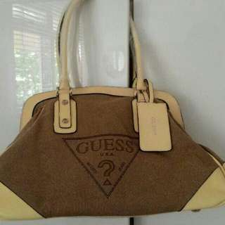 GUESS Bag Genuine NEW Sale!!