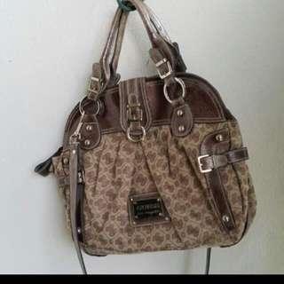 GUESS Bag Aunthentic