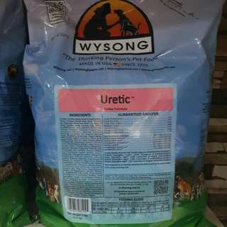 WYSONG URETIC FOR URINARY Feline