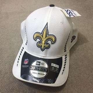 Topi NFL New Orleans Training Headwear