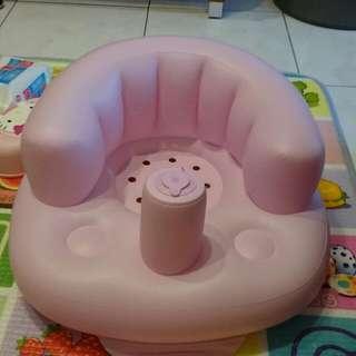 厚款充氣幫寶椅