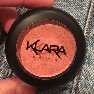 Klara Shimmer Eyeshadow