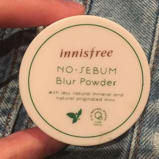 Innisfree Powder