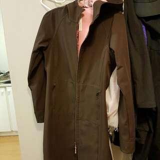 Lulu 3/4 Length Jacket