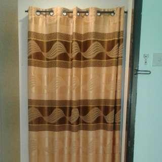 Curtain 3 Piece