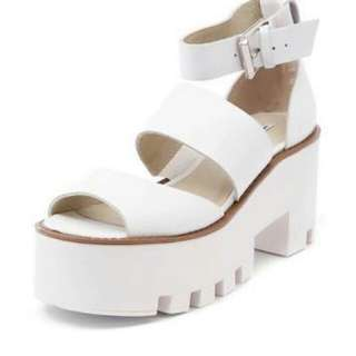 Windsor Smith Puffy Sandals