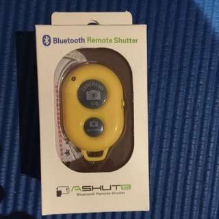 Bluetooth Remote Selfies Taker