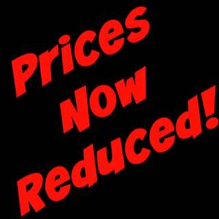 Prices Are Reduced Check My Profile
