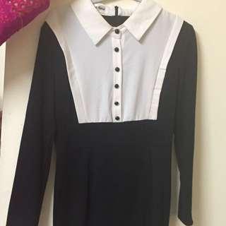 Dress Shirt Size 10