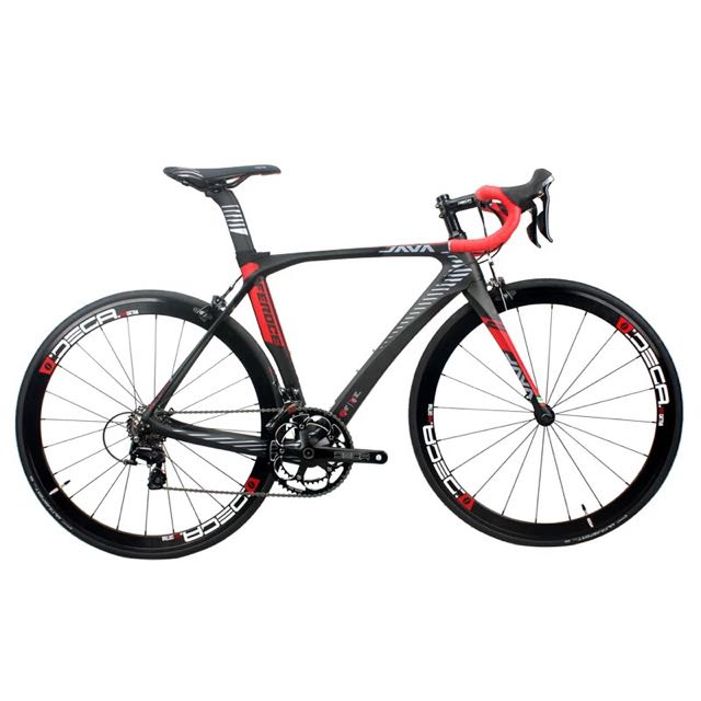 2017 Java Feroce Full Carbon Fiber Road Bike For Sell Pre Order