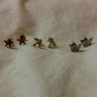 💲Loose Earrings