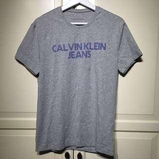CK Jeans 灰色T