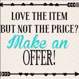 Offer!