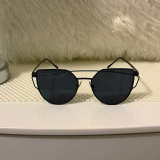Black Mirror Sunglasses