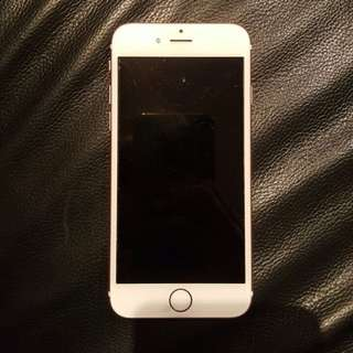 iPhone 6s rose gold- 128Gb