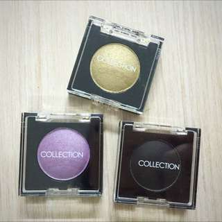 collection 眼影