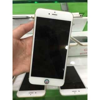 Iphone 6plus 16G 金色