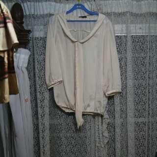 Japanese School Girl Uniform Blouse