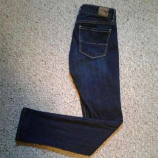 American Eagle skinny stretch jeans size 2 Long