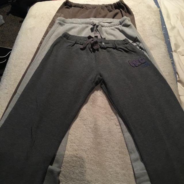 3 Garage Sweat Pants
