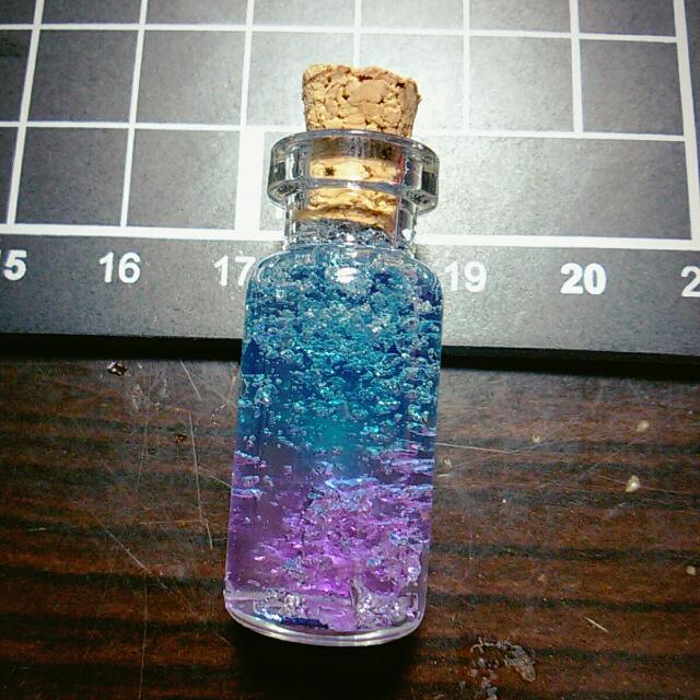 超美星空瓶二代😍❌不混色 海洋瓶