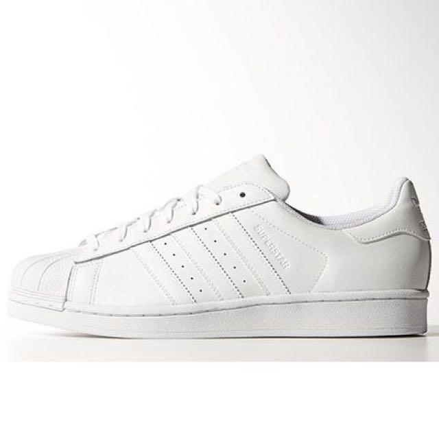 Adidas Original Superstar Foundation B27136