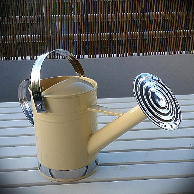 Adorable Watering Can
