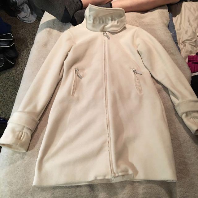 Bench Long Sweater/Coat
