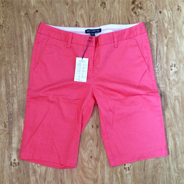BKK Shorts
