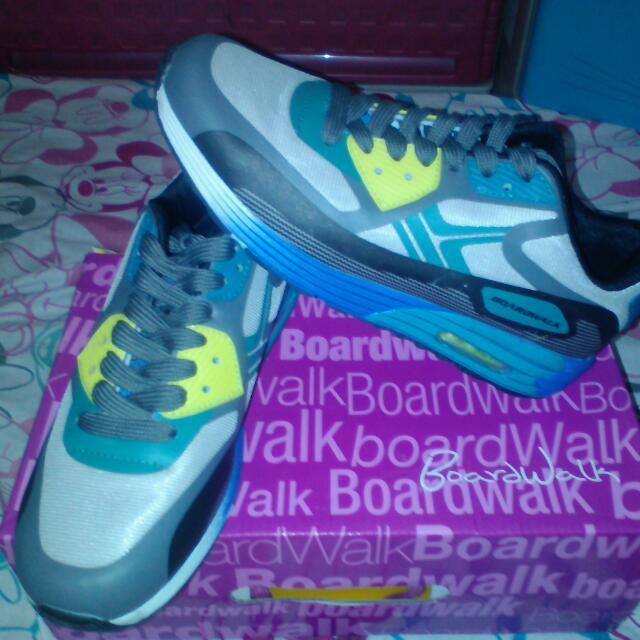 Boardwalk Rubber Shoes