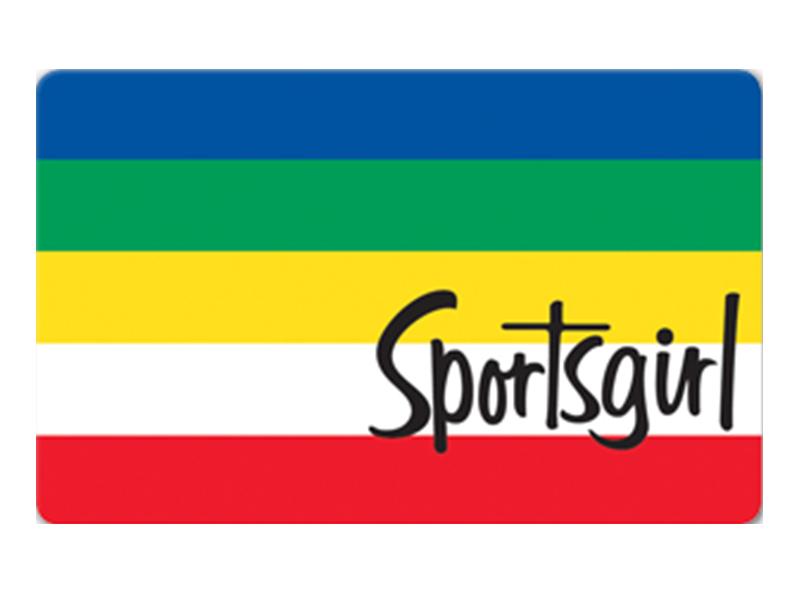 Brand New Sportsgirl Giftcard